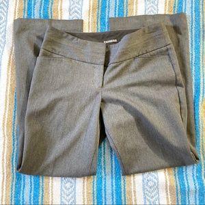Express Editor Career Pants Size 6R